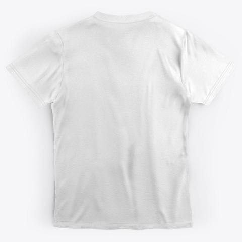 Banning Notices For Men Standard T-Shirt Back